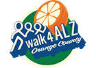 Walk4ALZ Alzheimer's Orange County
