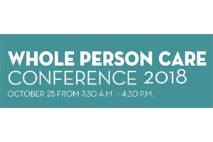 Whole Person Care Conference 2018 @ Christ Cathedral | Garden Grove | California | United States