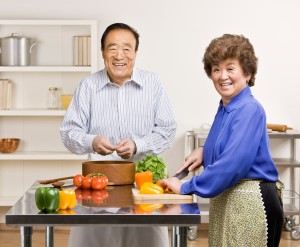 Nutrition for Better Health @ Senior Center in Central Park | Huntington Beach | California | United States